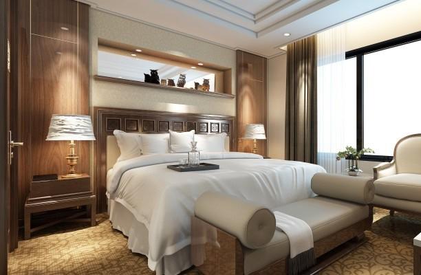 Hanoi REX Hotel 4 stars