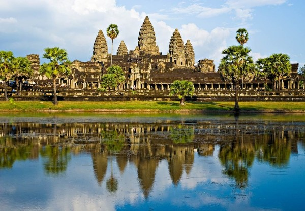 Wonderful Angkor Wat - Siem Riep Packages Tour 4D3N