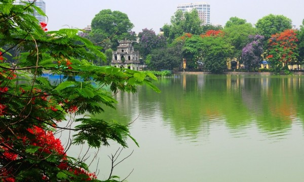 Hanoi city full day trip