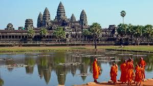 Wonderful Angkor Wat - Siem Riep Packages Tour 4D3N